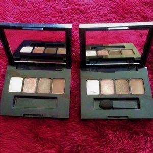 Estee Lauder & Quentin Jones Eyeshadow Set of 2